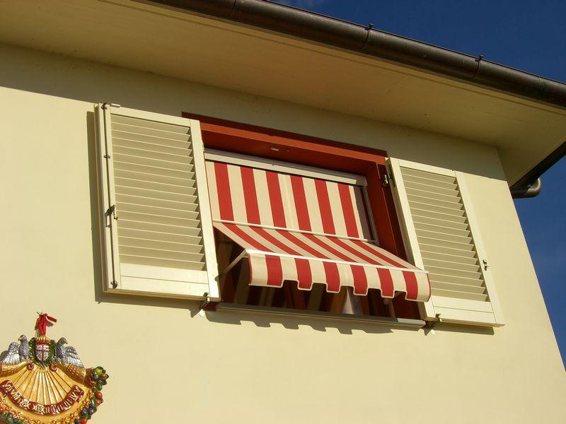 Aral Tendaggi - scheda Prodotto tende a caduta - tende a finestra 2