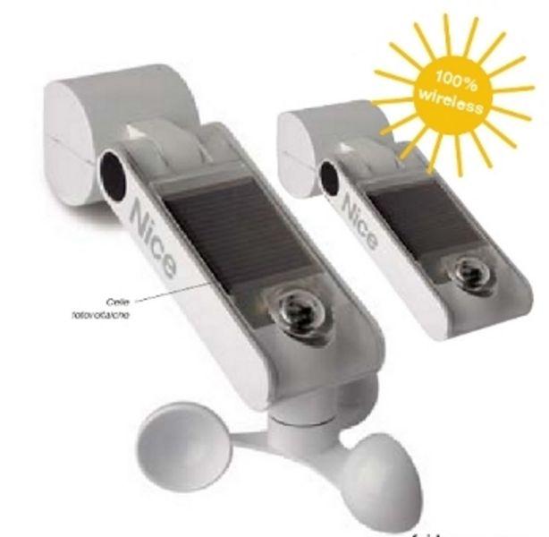 Sensore Vento Per Tende Da Sole.Aral Tendaggi Scheda Prodotto Automatismi Per Tende