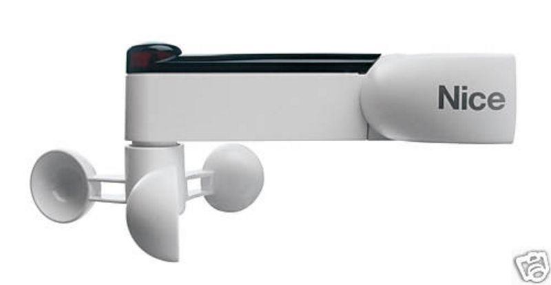 Anemometro Per Tende Da Sole.Aral Tendaggi Scheda Prodotto Automatismi Per Tende Anemometri Per Tende Da Sole