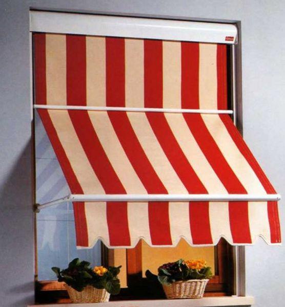Aral tendaggi scheda prodotto tende a caduta tende a for Tende a finestra