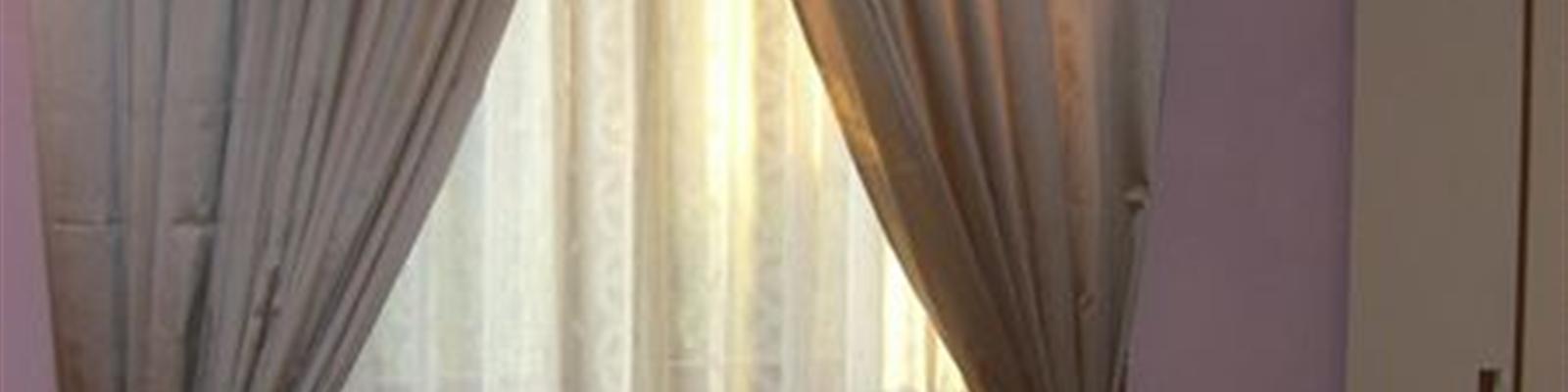 Tenda Doppia Con Bastone.Aral Tendaggi Prodotti Tende Verticali Tende Alla Veneziana Tende
